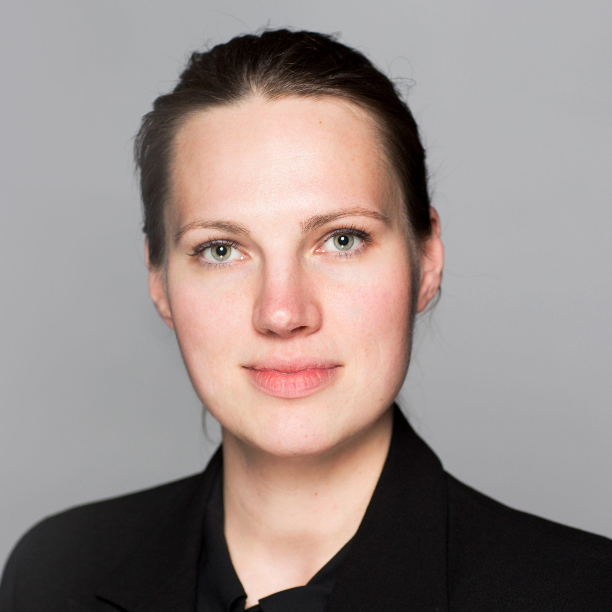 Anna Cebotareva